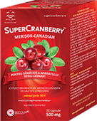 SuperCranberry™ − Merisor-canadian