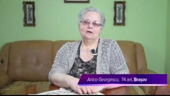Celadrin™+RoboFlex™+CartiMix™ -- relatarea dnei Anica Georgescu, 74 ani, Brasov