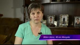 Celadrin -- relatarea dnei Balan Liliana, Mangalia