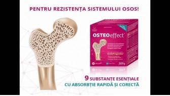 Dr Cristian Barbulescu. Cauze posibile pentru aparitia osteoporozei. Cum o depistam? parte 1