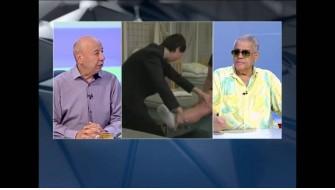 Dr Cristian Barbulescu. Ce solutie avem pentru tratamentul de baza al osteoporozei? Partea a 2 a