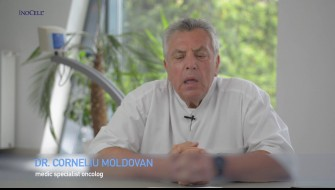 Dr Corneliu Moldovan-5 ani de experienta cu InoCell™ in protectia ficatului si a celulelor