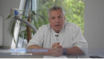 Dl dr Corneliu Moldovan despre experienta sa medicala cu produsul Celadrin.