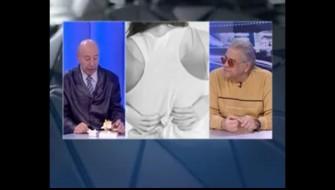 Dr. Cristian Barbulescu Remedii naturale problemele coloanei. Hernie de disc (partea a 2-a)
