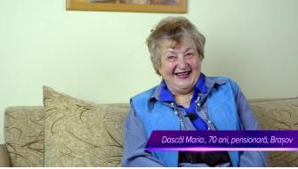 Celadrin™ -- dna Maria Dascal, Brasov