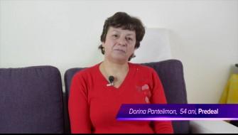 Celadrin™+ Cartimix™ - relatarea dnei Dorina Pantelimon, Predeal