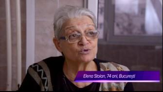 Celadrin™-- relatarea dnei Stoian Elena, Bucuresti