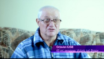 Celadrin™ -- relatarea dlui Octavian Ilisie