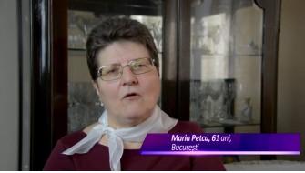 Celadrin™+RoboFlex™+ColaFast®-- relatare reala dna Petcu, Bucuresti