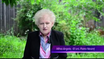 Celadrin -- relatarea d-nei Mihai Angela, Piatra Neamt
