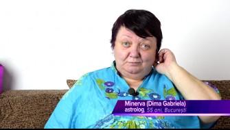 Celadrin™ - relatarea dnei astrolog Minerva