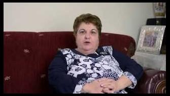 Celadrin™ - relatarea dnei Ilie Olimpia, 59 ani, Ploiesti