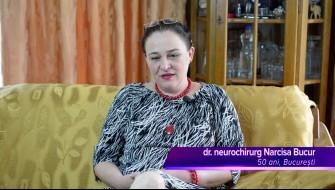 Celadrin™ -- Dr. Narcisa Bucur despre experienta cu produsul