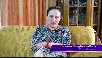 Celadrin™ -- relatarea Dr. Narcisa Bucur