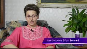Celadrin™ -- relatarea dnei Nica Constanța