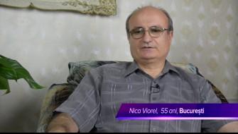Celadrin™ -- relatarea dlui Nica Viorel, Bucuresti