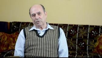 Celadrin™ -- dnul Petre Rosu., 75 ani, Brasov