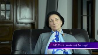 Celadrin™ -- dna V.E., 71 ani, pensionara, Bucuresti